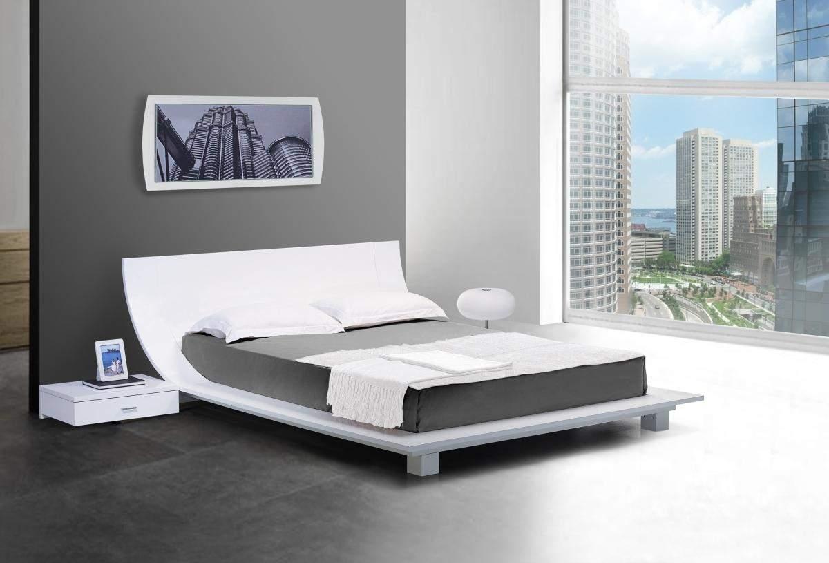 غرفة نوم مودرن 91 البساطة والجمال في تصميمات سرير حديثة وغرف نوم مودرن متميزة