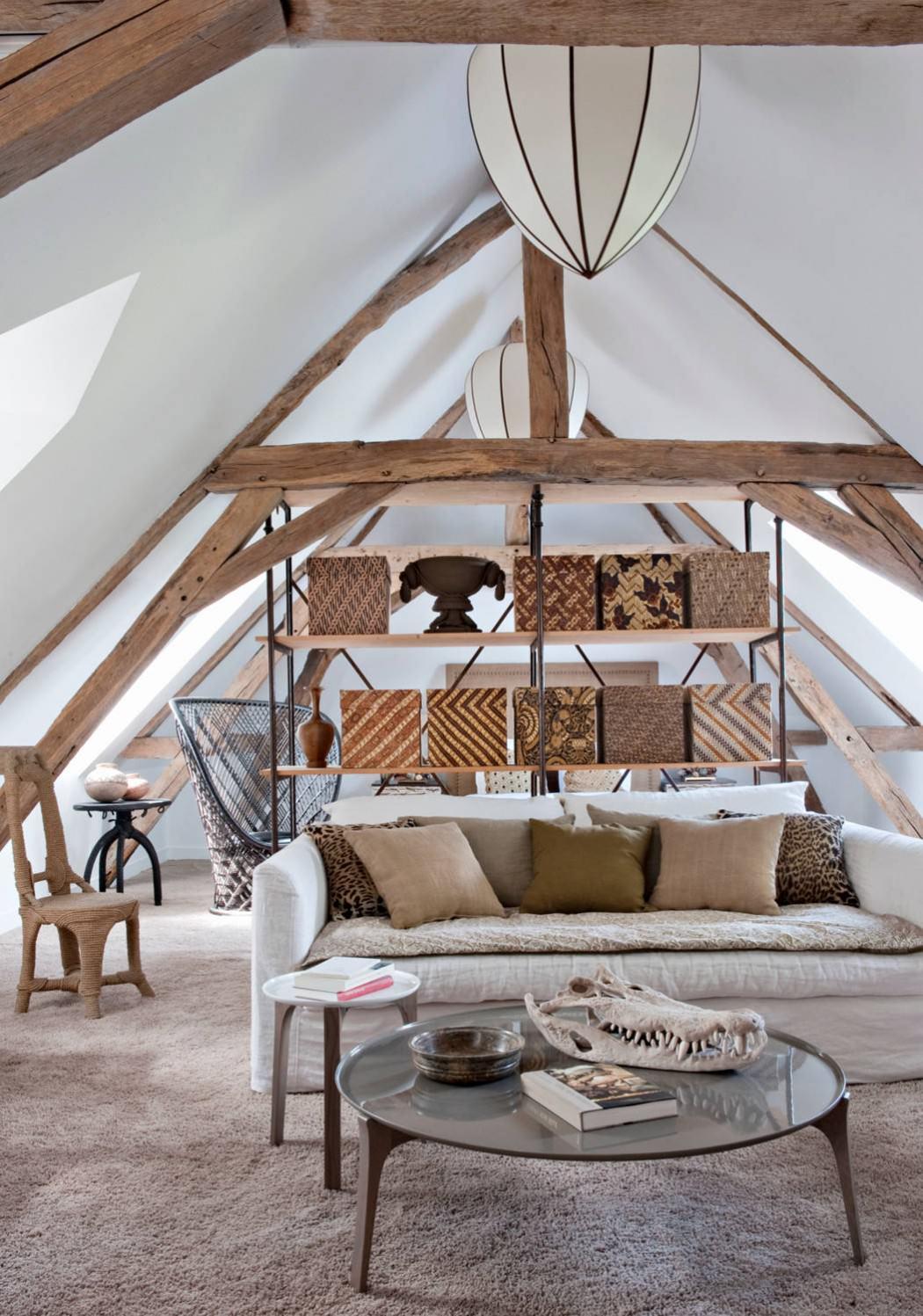 غرفة نوم وجلوس بديكورات طبيعية منزل متميز بديكورات مستوحاة من الطبيعة وأعماق البحار