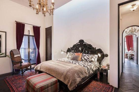 غرفة نوم 5 غرفة نوم