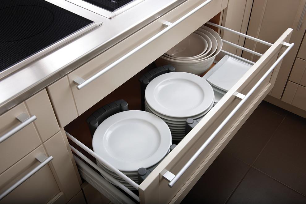 فكرة لمطبخ منظم 15 20 فكرة عملية لمطبخ منظم وأنيق ج2