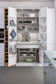 20 فكرة عملية لمطبخ منظم وأنيق – ج1