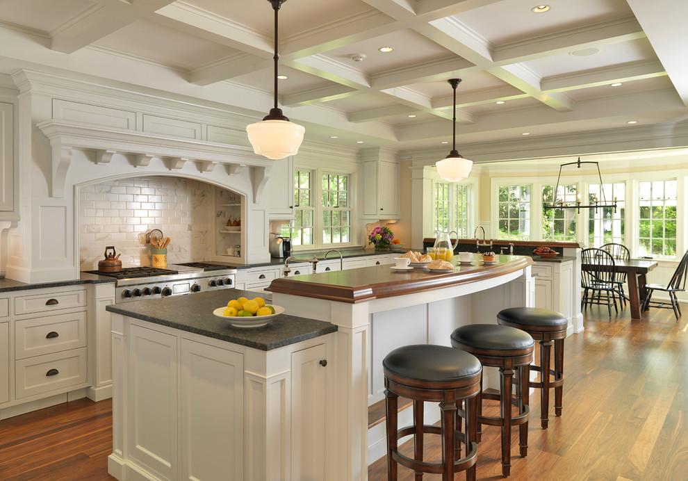 مطبخ أبيض 5 مطبخ أبيض 5