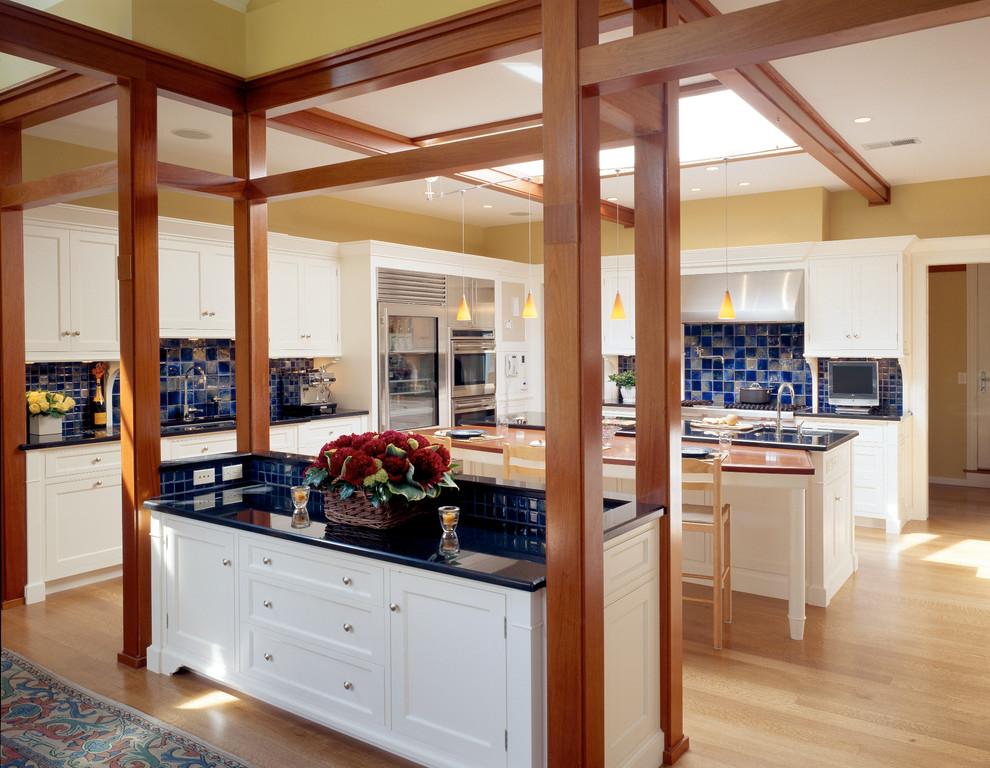 مطبخ أبيض 7 مطبخ أبيض 7