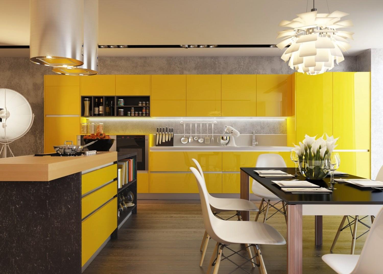 %name مطبخ أصفر 1