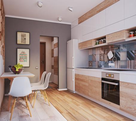 مطبخ صغير 1