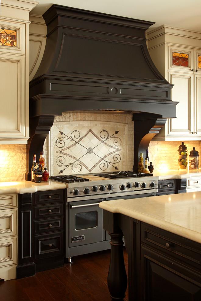 مطبخ كلاسيكي فخم 1ا مطبخ كلاسيكي فخم 1ا