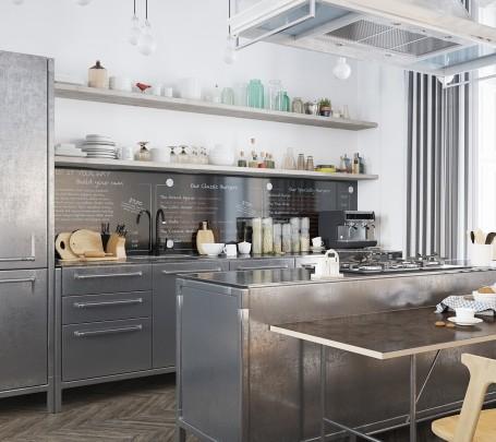 مطبخ مودرن 1