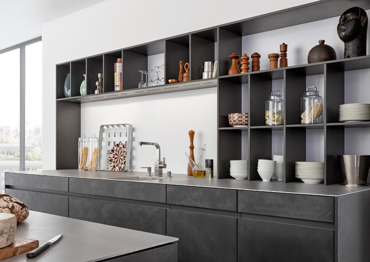 مطبخ مودرن 2015 1ا أحدث تصميمات المطابخ المودرن لعام 2016