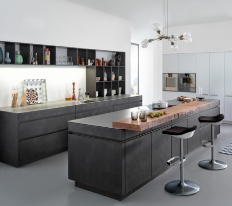 مطبخ مودرن 2015 2