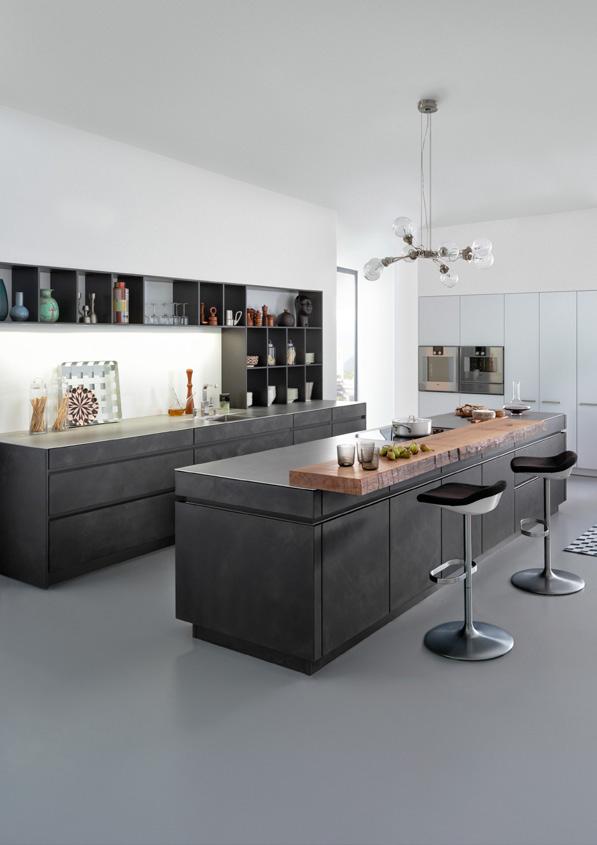 مطبخ مودرن 2015 1ج أحدث تصميمات المطابخ المودرن لعام 2016