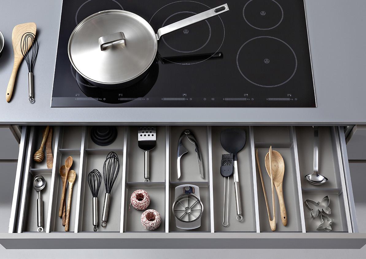 مطبخ مودرن 2015 2ب أحدث تصميمات المطابخ المودرن لعام 2016