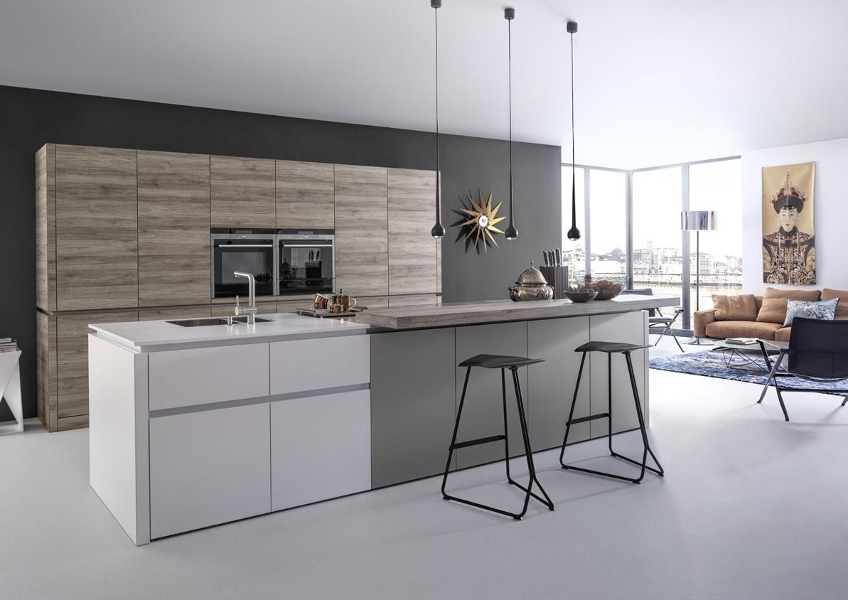 مطبخ مودرن 2015 2 أحدث تصميمات المطابخ المودرن لعام 2016