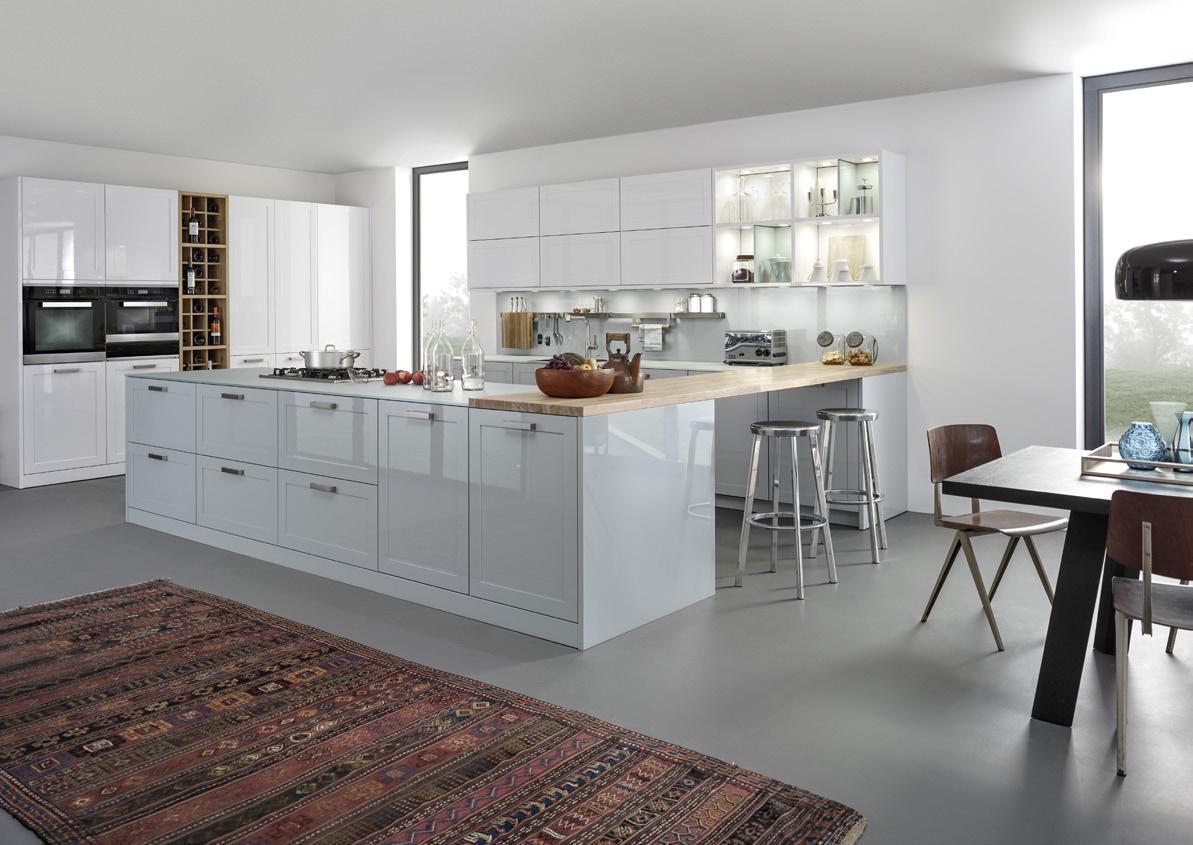 مطبخ مودرن 2015 5 أحدث تصميمات المطابخ المودرن لعام 2016