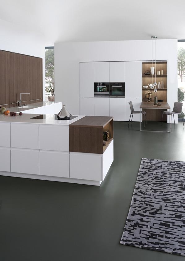 مطبخ مودرن 2015 6ا أحدث تصميمات المطابخ المودرن لعام 2016