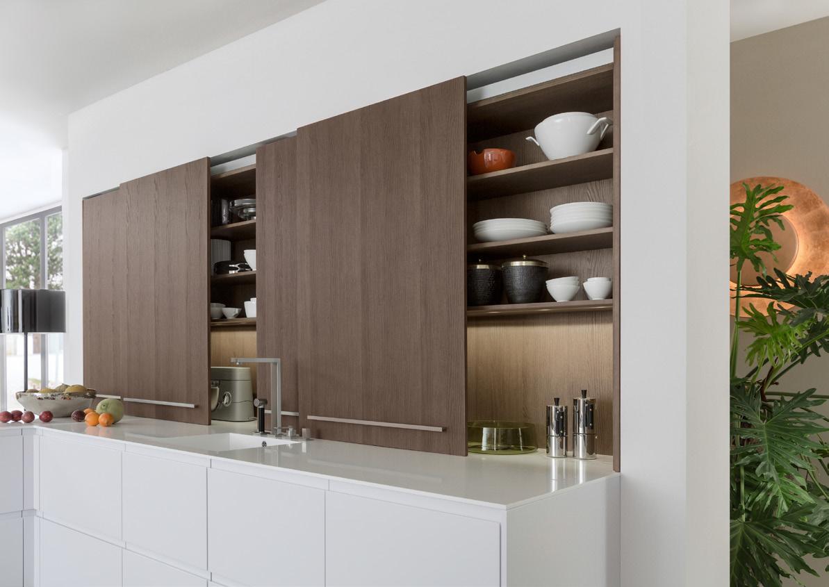 مطبخ مودرن 2015 6ب أحدث تصميمات المطابخ المودرن لعام 2016