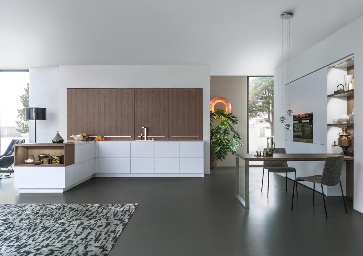 مطبخ مودرن 2015 6 أحدث تصميمات المطابخ المودرن لعام 2016