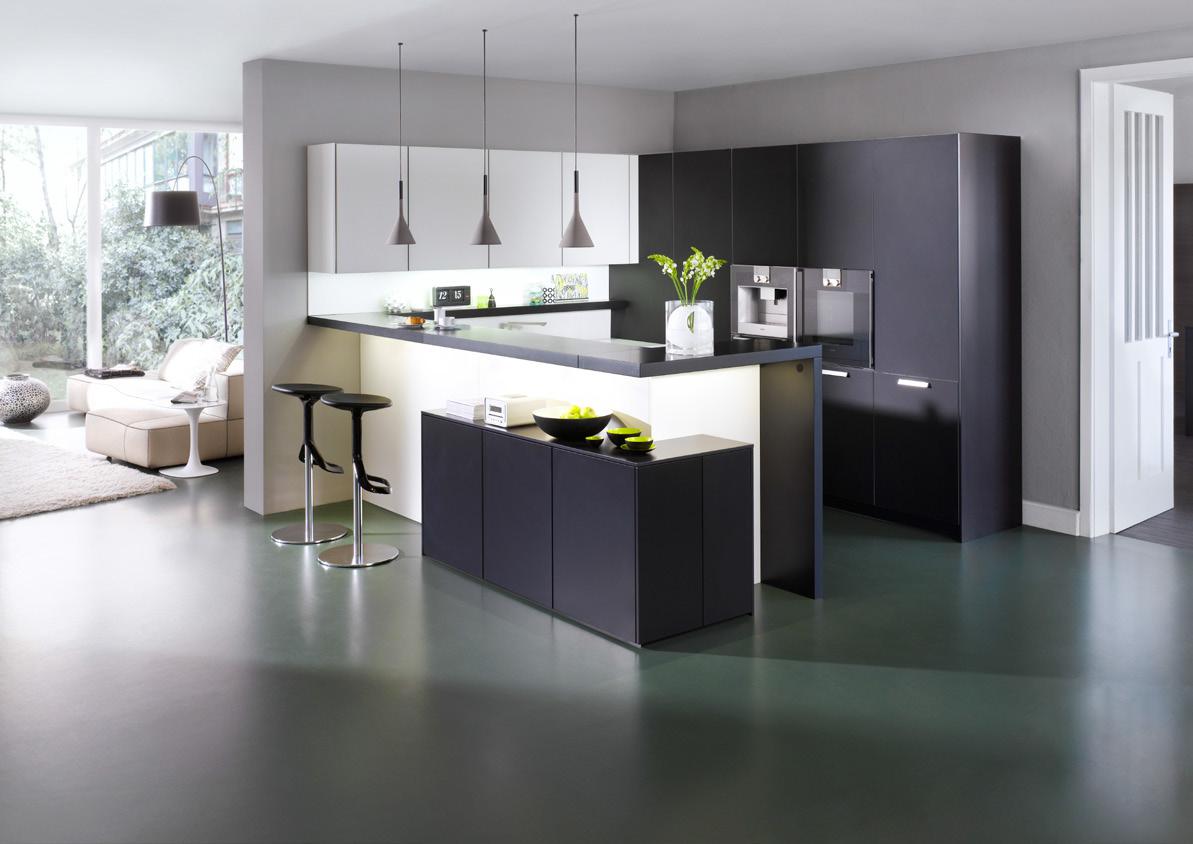 مطبخ مودرن 2015 7 أحدث تصميمات المطابخ المودرن لعام 2016