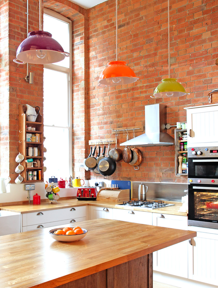 وحدات إضاءة ملونة للمطبخ أضيفي الحيوية الى تصميم المطبخ بطرق مبتكرة