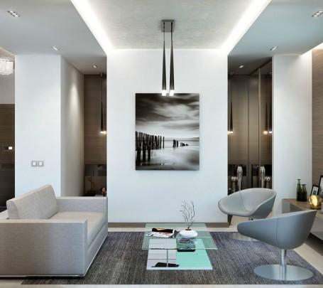 Modern-apartment