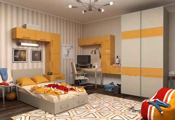 اجمل الوان تناسب غرف نوم الاطفال   مجلة ديكورات   عالم من ديكور