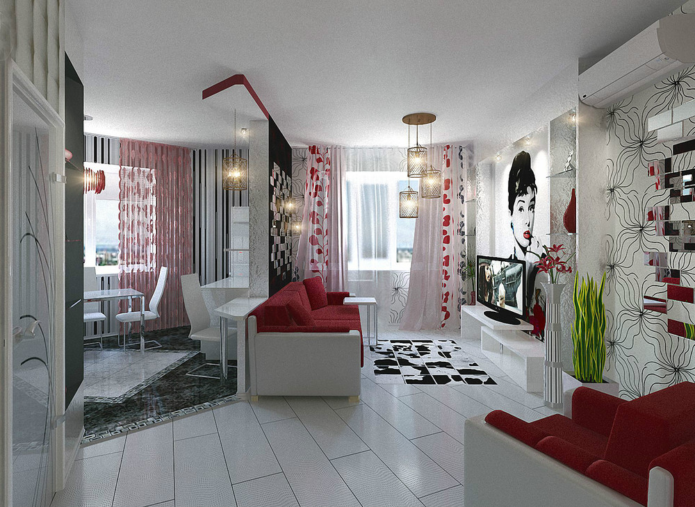 11 Red home accents Red home accents
