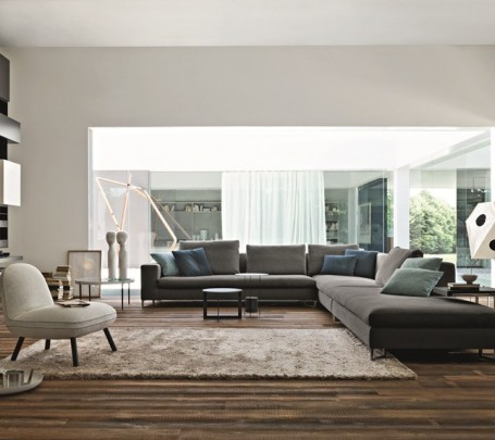 12-Gray-sofa