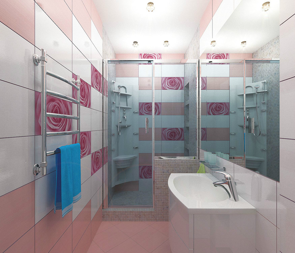 23 Feminine bathroom Feminine bathroom