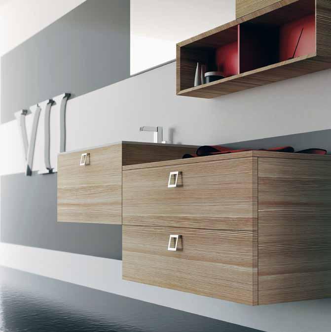 4ا حمام بخزانات خشبية 4ا حمام بخزانات خشبية