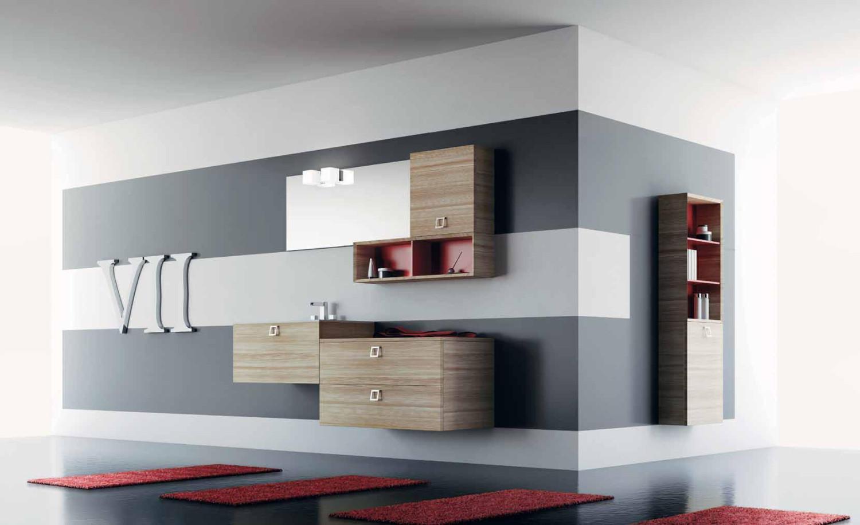 4 حمام بخزانات خشبية 1500x916 4 حمام بخزانات خشبية