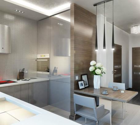 Masculine-kitchen-design