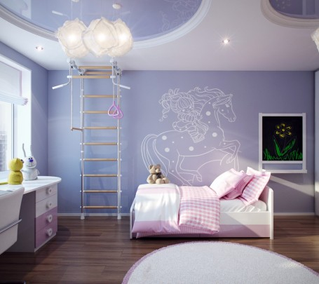 4-Purple-pink-girls-decor