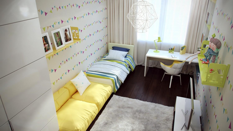 %name 5 Fresh girls bedroom decor