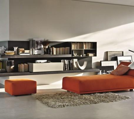 5-Orange-sofa