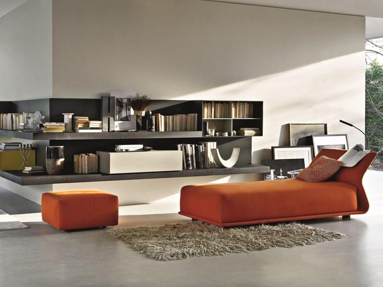 5 Orange sofa 5 Orange sofa