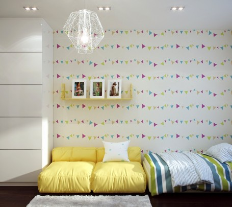6-Funky-kids-room-design