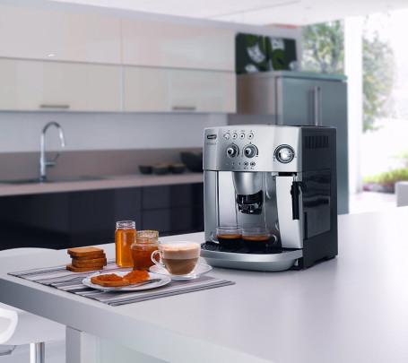 فيديو: أحدث صيحات المطابخ لعشاق القهوة