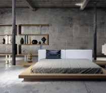 amazing platform bed 210x185 amazing platform bed 210x185