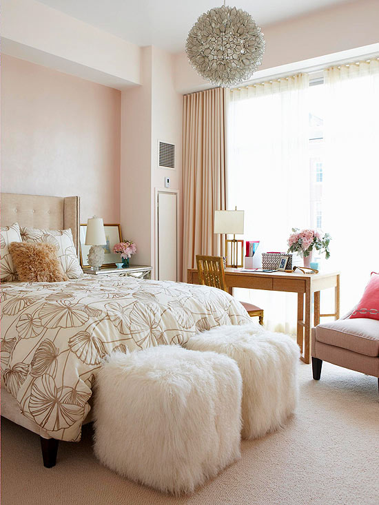 bedroom 1 صور غرف نوم تضعك مباشرة في عالم الأحلام