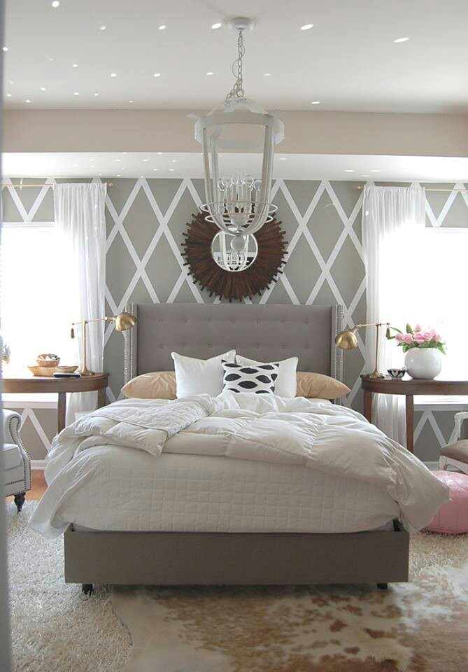 bedroom 2 صور غرف نوم تضعك مباشرة في عالم الأحلام