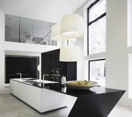 black-kitchen-countertop-600x758