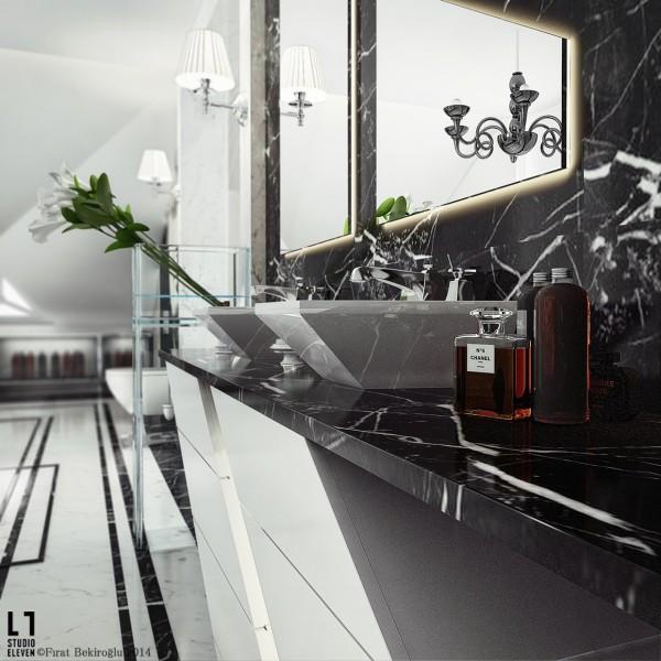 black marble countertop 600x600 black marble countertop 600x600