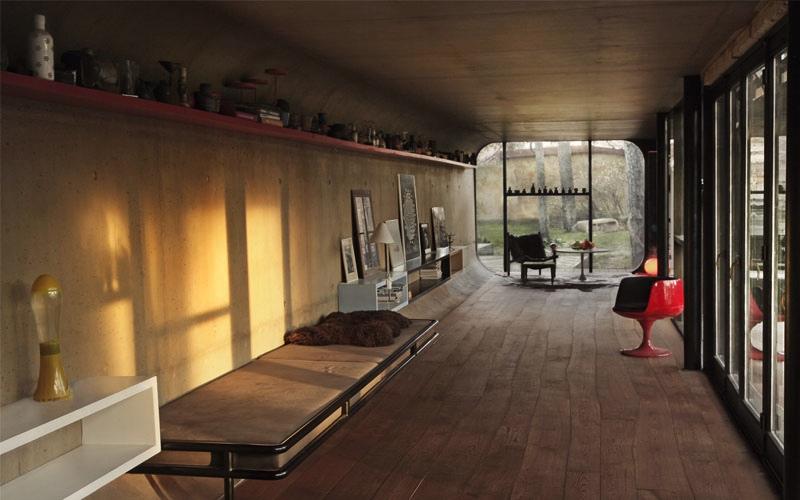 bolefloor natural curved wood floor 6 bolefloor natural curved wood floor 6