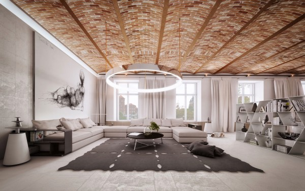 brick ceiling design 600x3751 brick ceiling design 600x3751