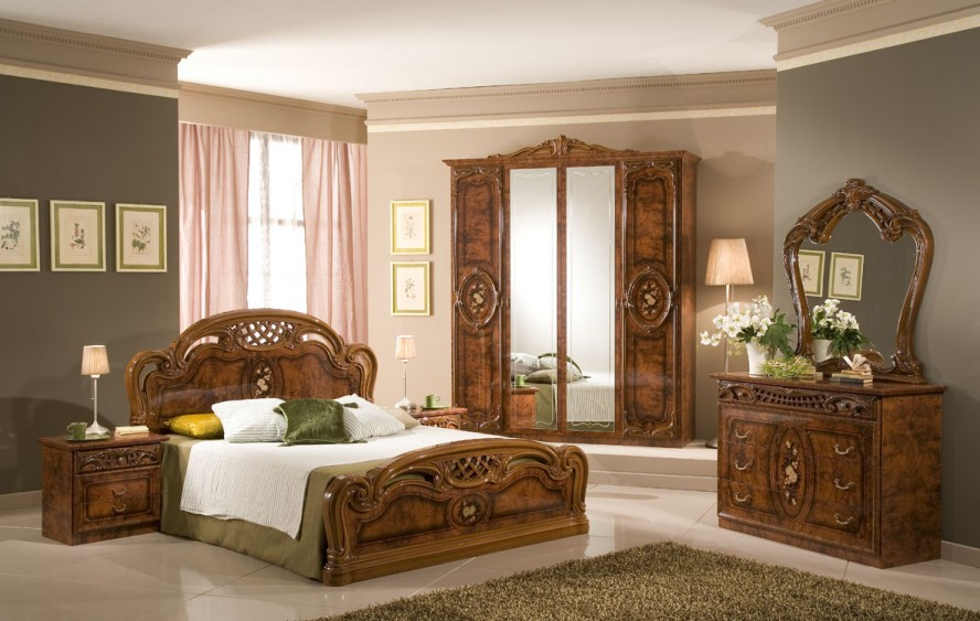 classical bedroom brown wood classical bedroom brown wood