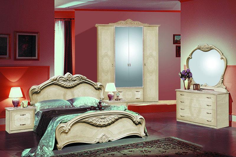 غرفة النوم هي عنوان أناقة وجمال منزلك