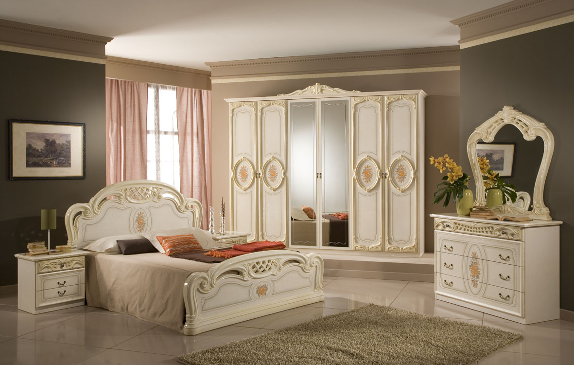 classical bedroom white with light classical bedroom white with light