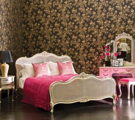 classical-girly-bedroom-ideas