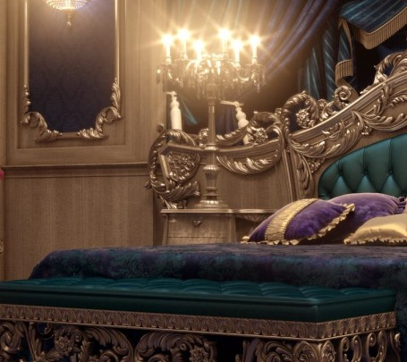 classical-royal-bedroom-blue