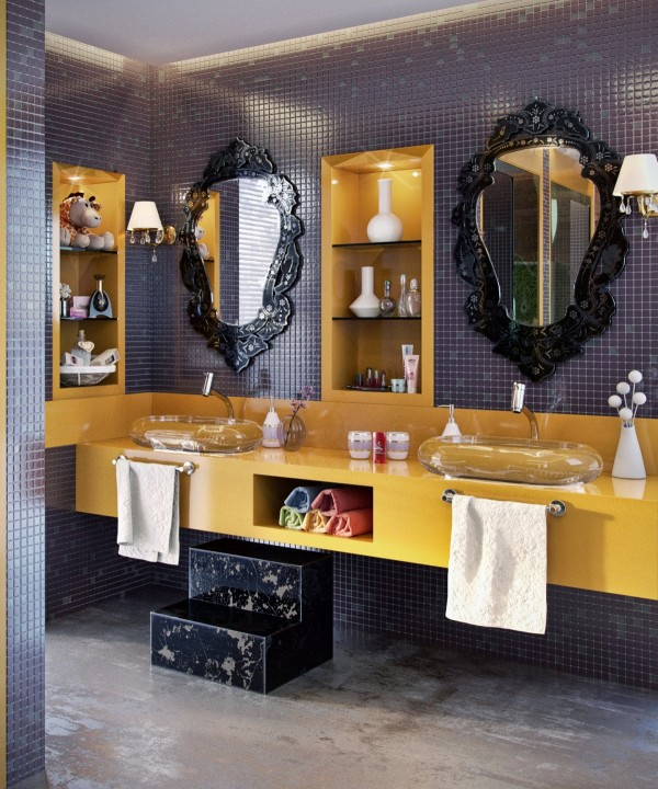 %name colorful bathroom design 600x720