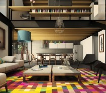 colorful-living-room-design-210x185
